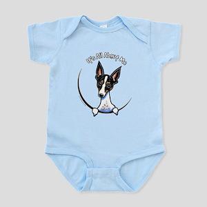 Rat Terrier IAAM Body Suit