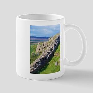 Hadrian's Wall Mugs