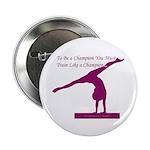 Gymnastics Buttons (10) - Champion