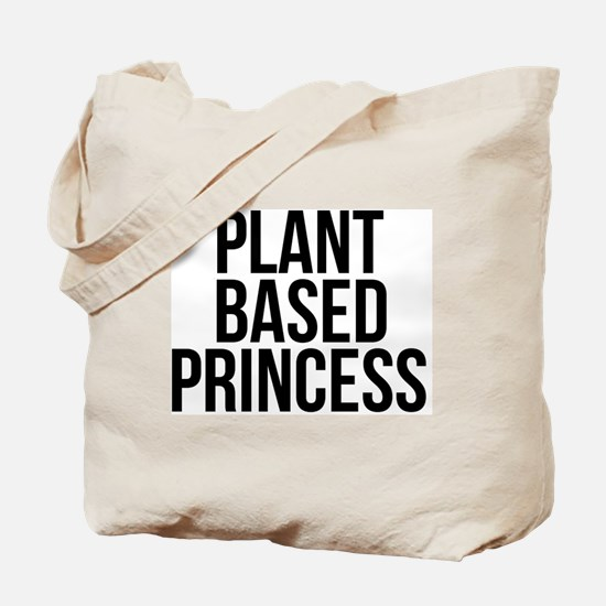 Unique Plant based Tote Bag