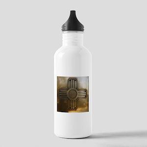 Zia Water Bottle