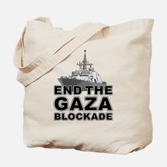 Anti israel Tote Bag