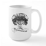 peace_in_palestine_t_shirt Mugs