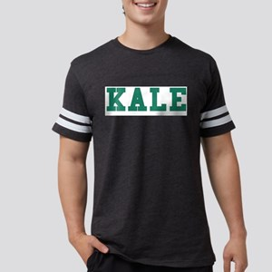 Kale Vegan Vegetarian Veggie A Mens Football Shirt