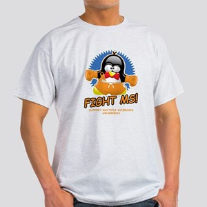 MS-Boxing-Penguin T-Shirt