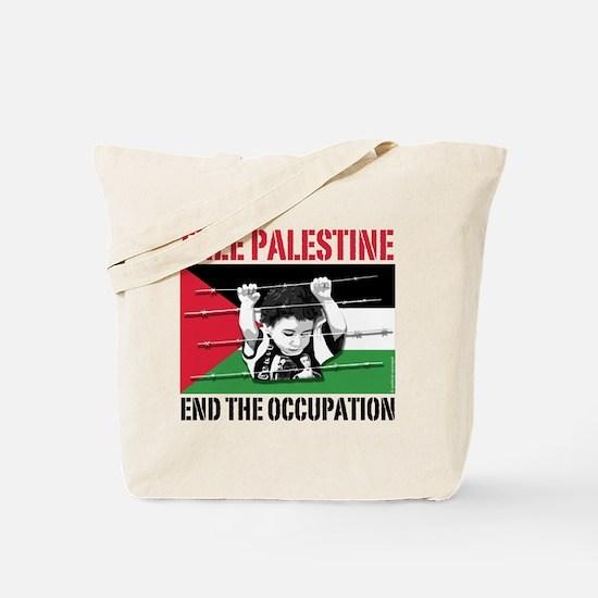 Cute Free palestine Tote Bag