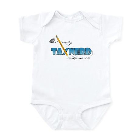 taxNerdFinal333 Body Suit