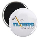 taxNerdFinal333 Magnets