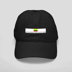 Lithuanian Girls Hat