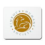 RHS Logo Mousepad