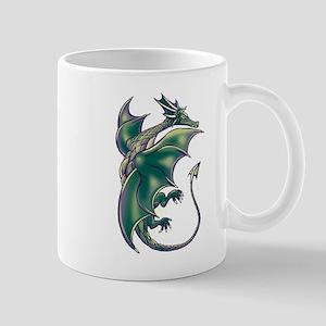 Dragon 3 2017 Mugs