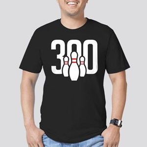 The Perfect Bowling Game T-Shirt