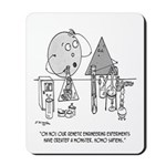 Genetics Cartoon 0313 Mousepad