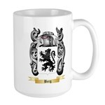 Berg Large Mug