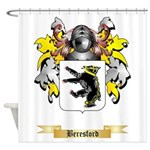 Beresford Shower Curtain