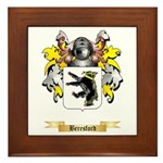 Beresford Framed Tile