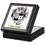 Beresford (Baron decies) Keepsake Box