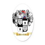 Beresford (Baron decies) Oval Car Magnet