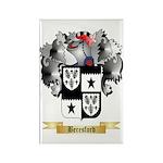 Beresford (Baron decies) Rectangle Magnet (100 pac