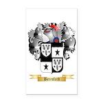 Beresford (Baron decies) Rectangle Car Magnet