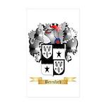 Beresford (Baron decies) Sticker (Rectangle 50 pk)