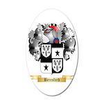 Beresford (Baron decies) 35x21 Oval Wall Decal