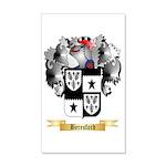 Beresford (Baron decies) 20x12 Wall Decal