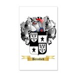 Beresford (Baron decies) 35x21 Wall Decal