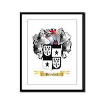 Beresford (Baron decies) Framed Panel Print