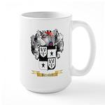 Beresford (Baron decies) Large Mug