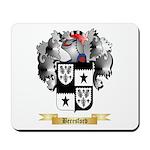 Beresford (Baron decies) Mousepad