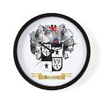 Beresford (Baron decies) Wall Clock