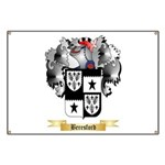 Beresford (Baron decies) Banner