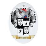 Beresford (Baron decies) Ornament (Oval)