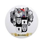 Beresford (Baron decies) Ornament (Round)