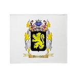 Berenholz Throw Blanket