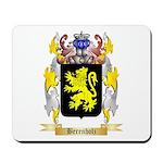 Berenholz Mousepad