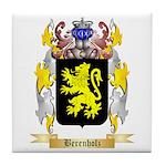 Berenholz Tile Coaster