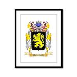 Berenholtz Framed Panel Print
