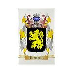 Berenhollz Rectangle Magnet (100 pack)
