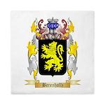 Berenhollz Queen Duvet