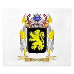 Berenhollz King Duvet