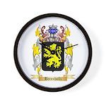 Berenhollz Wall Clock