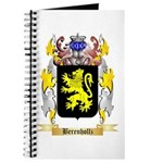 Berenhollz Journal