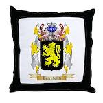 Berenholltz Throw Pillow