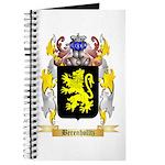 Berenholltz Journal