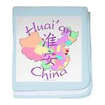 Huai'an China baby blanket