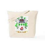 Berends Tote Bag