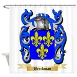 Berckman Shower Curtain
