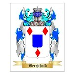 Berchthold Small Poster